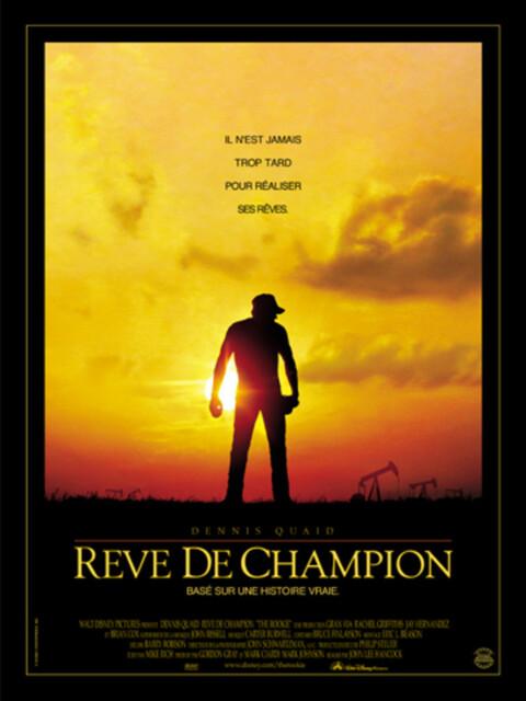 Rêve de champion