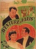 Aventure a Paris