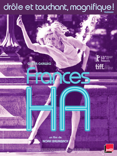 film : Frances Ha