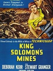 Les Mines du roi Salomon