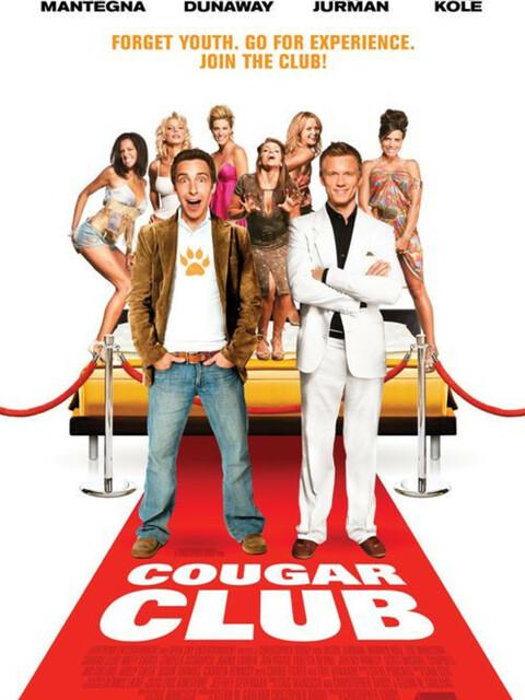 Cougar Club