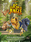 Les As de la jungle - Le film