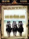 Le Gang des frères James