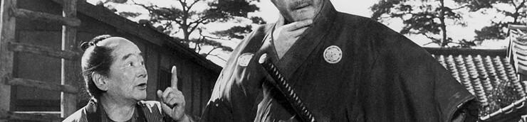 ★ La fantastique année 1961 du Cinéma japonais 日本