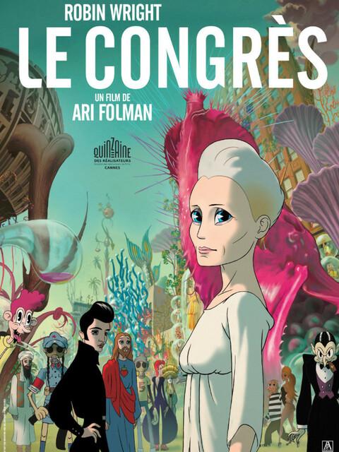 film : Le Congrès