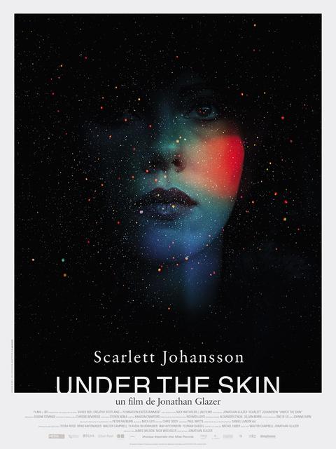 film : Under the skin