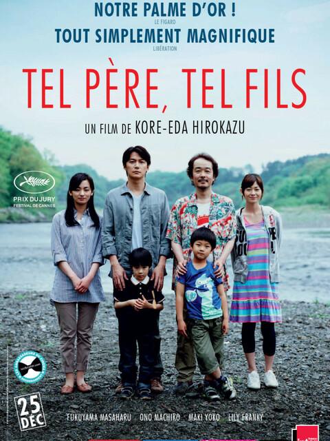 film : Tel père, Tel fils