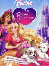 Barbie et le Palais de Diamant