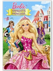 Barbie apprentie princesse