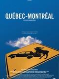 Québec-Montreal