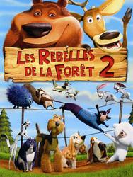 Les Rebelles de la forêt 2