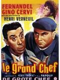 Le Grand Chef
