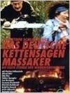 Massacre allemand à la Tronçonneuse
