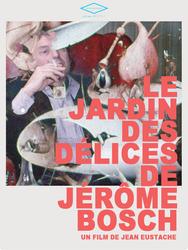 Le Jardin des delices de Jerome Bosch