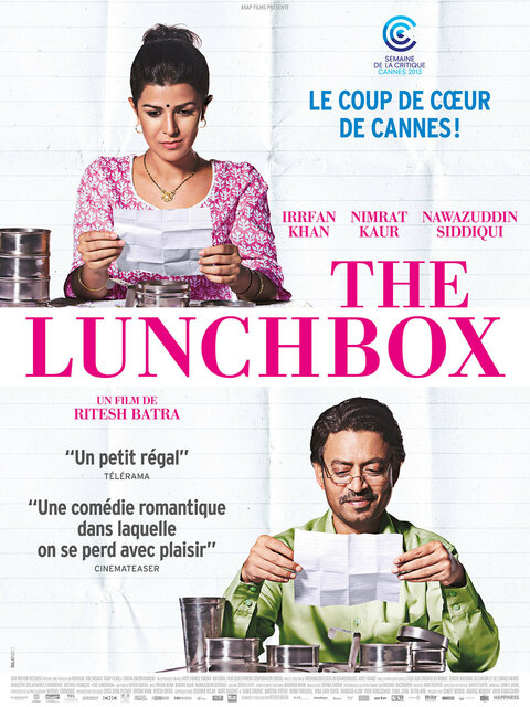 film : The Lunchbox