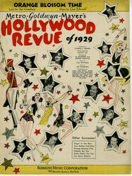 Hollywood chante et danse