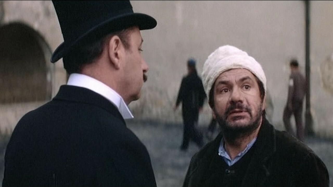 Le Juge et l'Assassin, un film de 1976 - Vodkaster