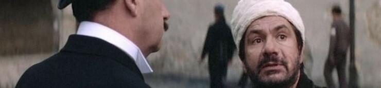 Bertrand Tavernier, mon Top