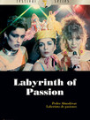 Le Labyrinthe des passions