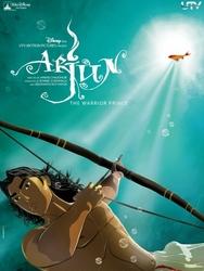 Arjun, Le Prince Guerrier