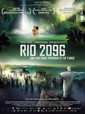 Rio 2096 : A Story of Love and Fury