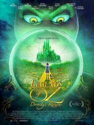 Legends of Oz : Dorothy's Return