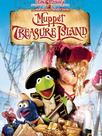 L'ile au trésor des muppets