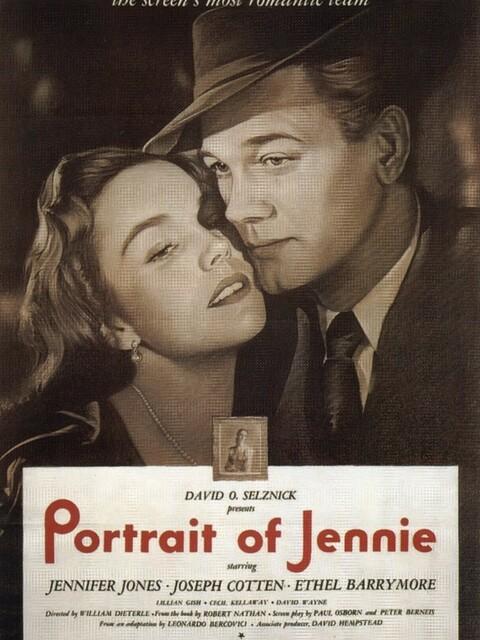 Portrait de Jennie