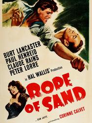 La Corde de sable