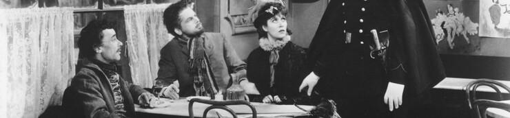 Sorties ciné de la semaine du 29 septembre 1937