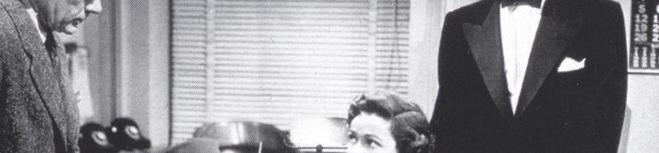 Sorties ciné de la semaine du 26 novembre 1949