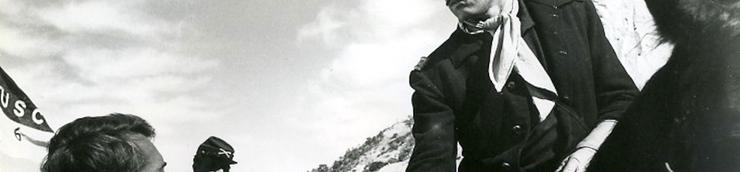 """Le Western, ses mots-clés : """"montagne"""" (= """"mountain"""")"""