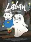 Laban le petit fantôme