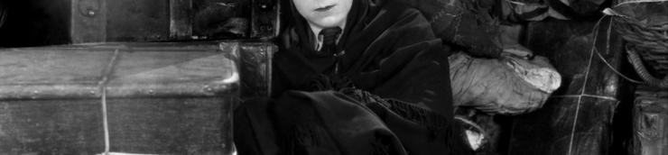 Harry Langdon, son glorieux triptyque