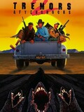 Tremors 2: Les Dents de la Terre