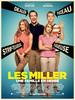 Les Miller, une famille en herbe