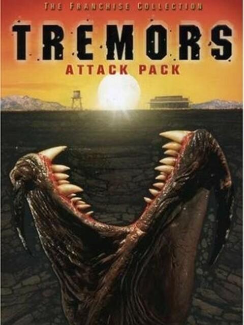 Tremors 4 : La légende commence