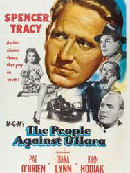 Le Peuple accuse O'Hara