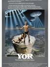 Yor, le chasseur du futur