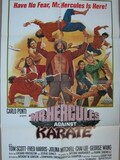 Hercule against Karaté