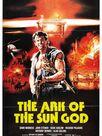 Ark of the Sun God