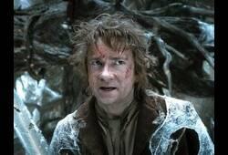 bande annonce de Le Hobbit : la désolation de Smaug