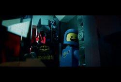 bande annonce de La Grande Aventure Lego