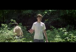bande annonce de The Kings of Summer