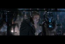 bande annonce de I, Frankenstein
