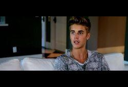 bande annonce de Justin Bieber's Believe