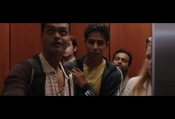 bande annonce de Million Dollar Arm