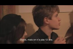 bande annonce de We are the best!