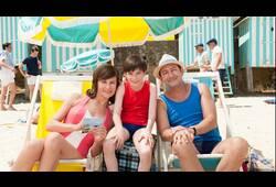 bande annonce de Les Vacances du Petit Nicolas