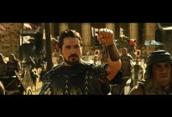 bande annonce de Exodus : Gods and Kings